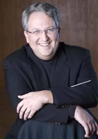 Bob Shoup, Chorusmaster, Staff Conductor - Virginia Symphony Orchestra