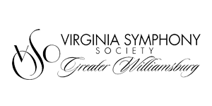 Virginia Symphony Society of Greater Williamsburg - Sponsor of the Virginia Symphony Orchestra