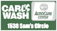 Carl's Wash