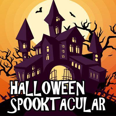 Halloween Spooktacular • 10/19