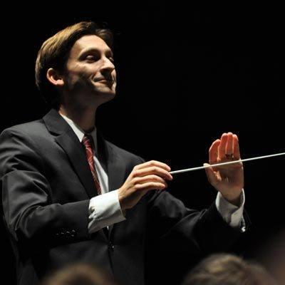 Mozart's Haffner Symphony • 3/23