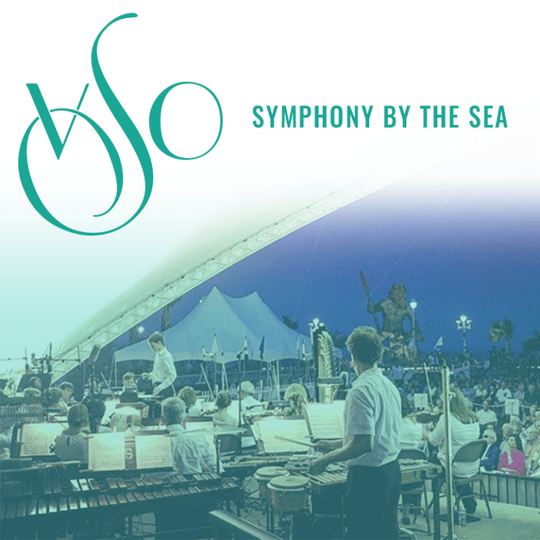 Symphony by the Sea • 7/12