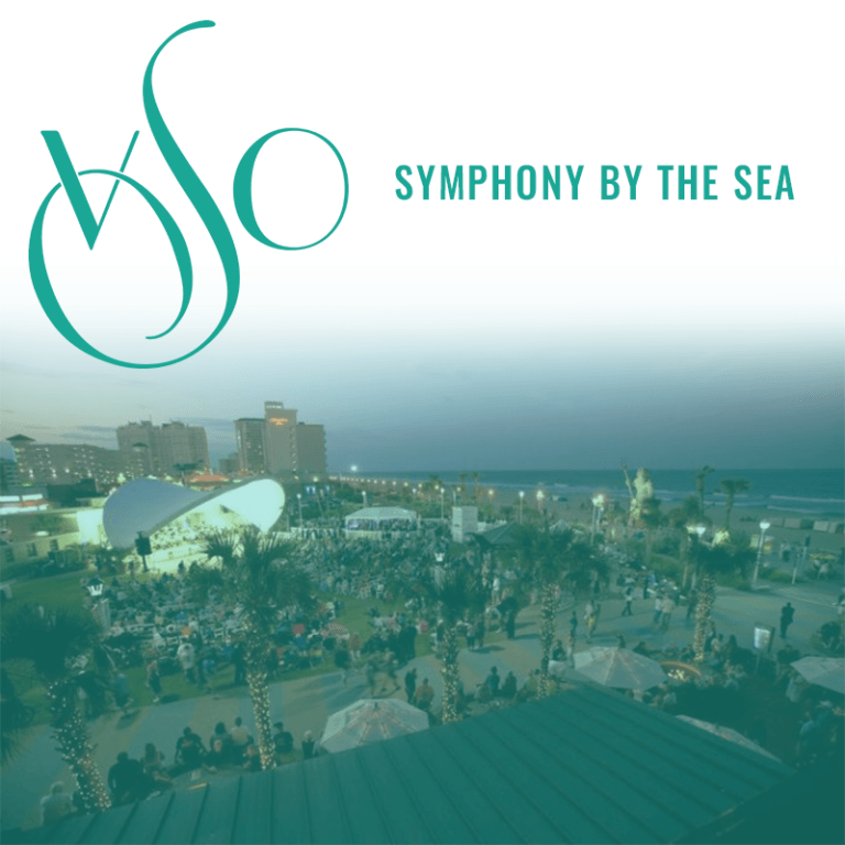 Symphony by the Sea • 7/26