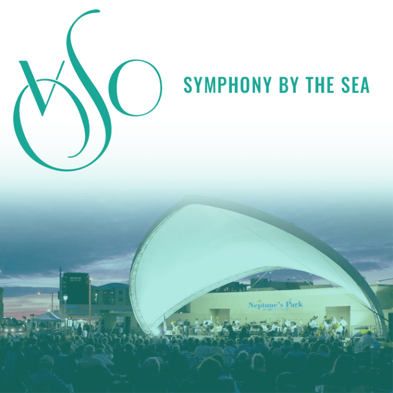 Symphony by the Sea • 9/19