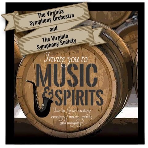 Music and Spirits • 1/23