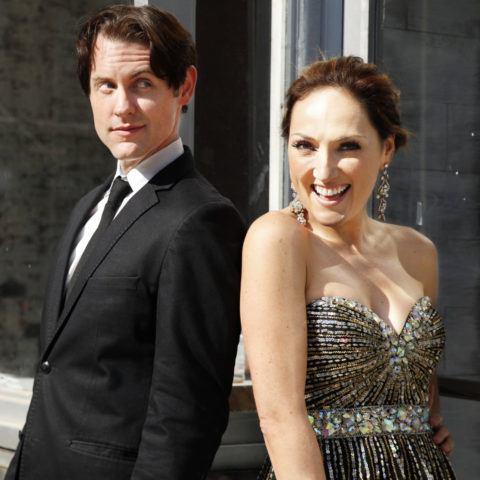 Cheek to Cheek: A Broadway Romance • 4/2/21 – 4/3/21