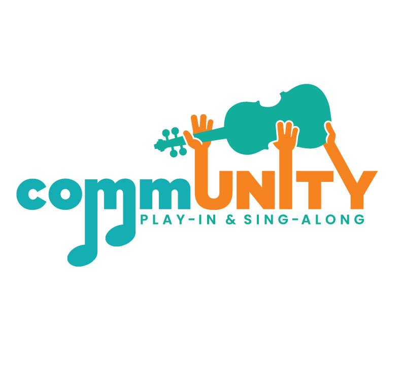 CommUNITY Play-In and Sing-Along • 9/13
