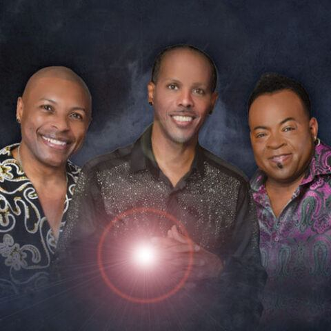 Serpentine Fire: The Music of Earth, Wind & Fire – 3/19-3/20