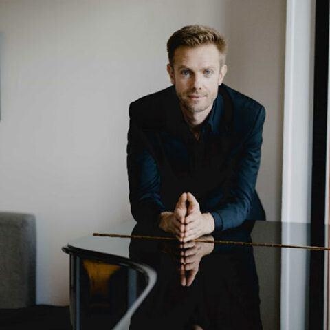 Piano Master Class with Andrew von Oeyen • 4/24