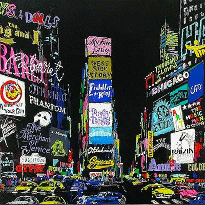 Golden Age of Broadway • 1/21-1/22