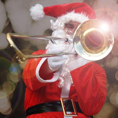 Holiday Brass • 12/15