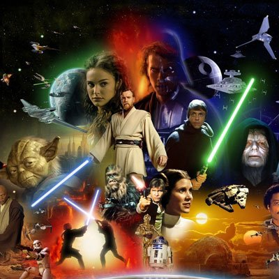 The Music of Star Wars • 6/10