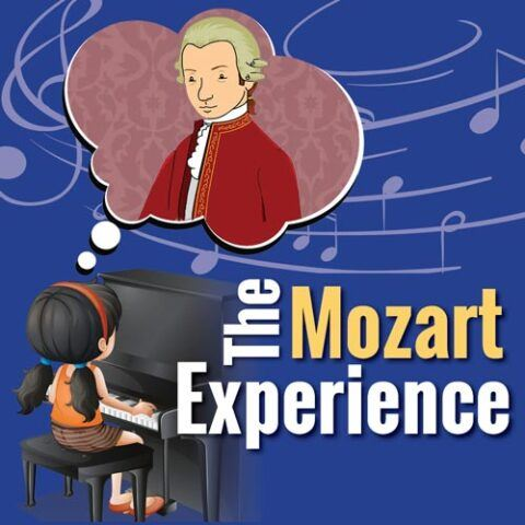 PB&J | The Mozart Experience • 1/9