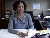 Dr. Andrea Warren